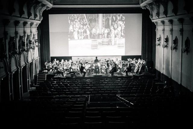 Kino Europa: Chaplinov