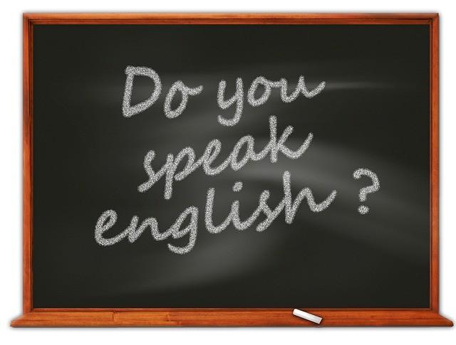 Besplatno učenje engleskog jezika