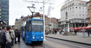 """Jedan od tramvaja će na petak 13. postati """"trijezni"""" tramvaj"""