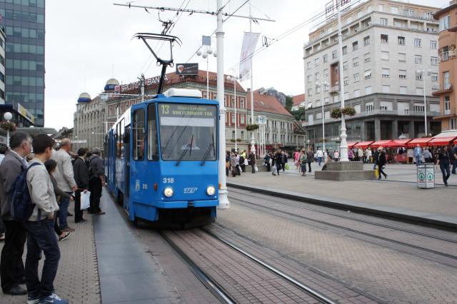Jedan od tramvaja će na petak 13. postati