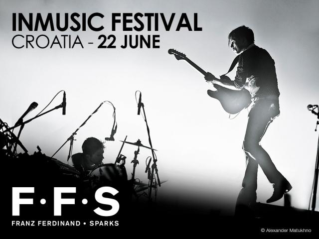 Franz Ferdinand & Sparks