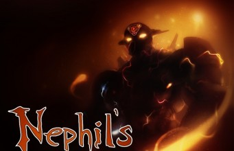 Nephil's Fall