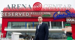 Tomislav Dekalić - novi direktor Arena Centar upravljanje d.o.o.