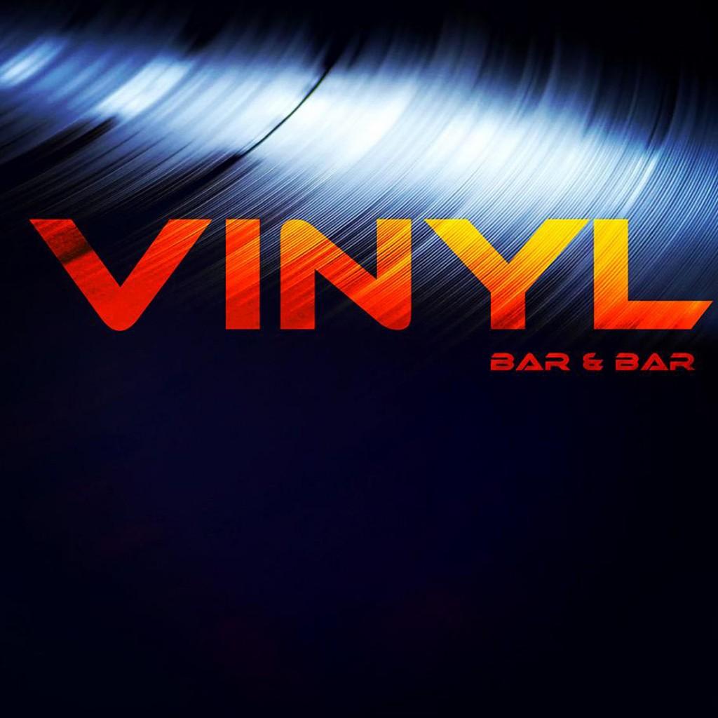 Vinyl cjelodnevni boravak u Bogovićevoj