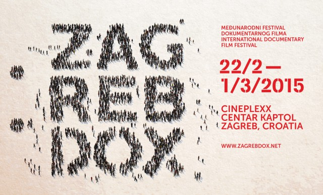 ZAGREBDOX-2015 vizual