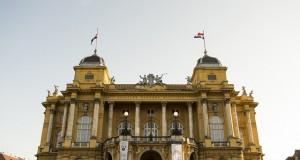 Zagreb se natječe za Europsku prijestolnicu kulture 2020.