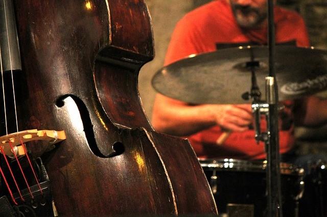Zagreb Jazzorkestar - Monday Nights