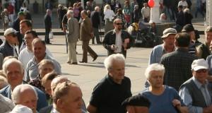 Novčana pomoć umirovljenicima za veljaču