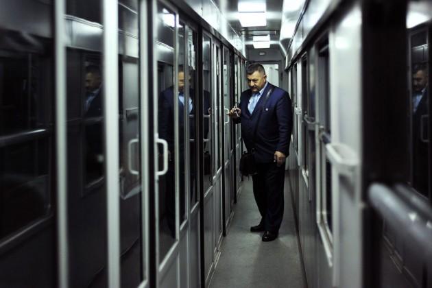 Boris Kovačev - kategorija Reportaža
