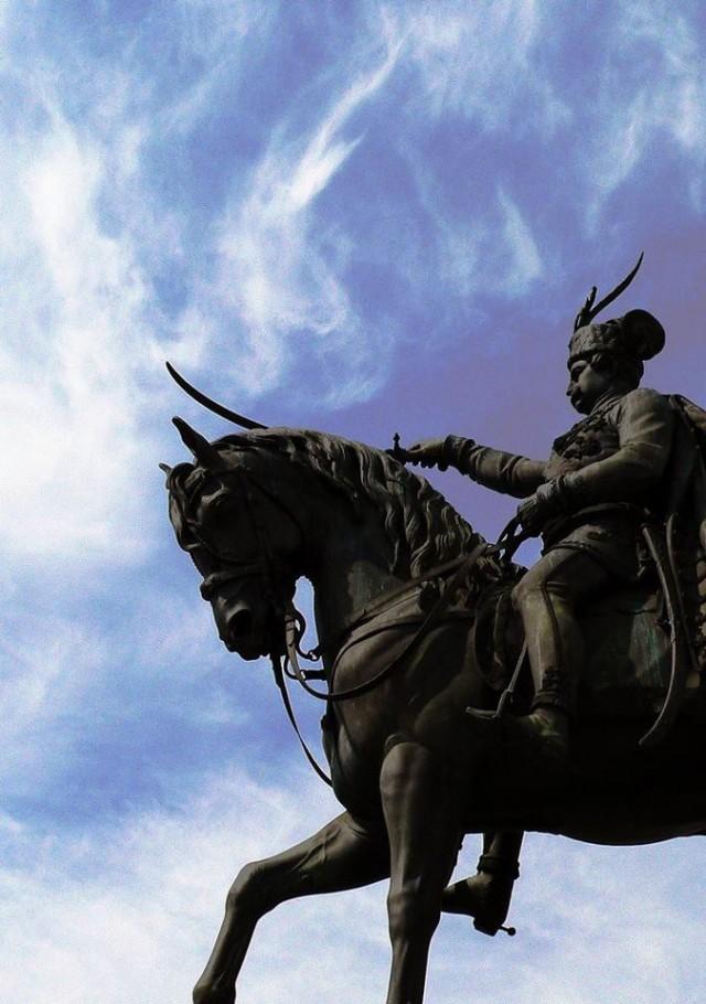 Konj bana Jelačića zove se Emir - zanimljivosti o Zagrebu