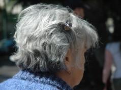 Novčana pomoć umirovljenicima