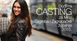 miss zagreba i zagrebačke županije za miss hrvatske