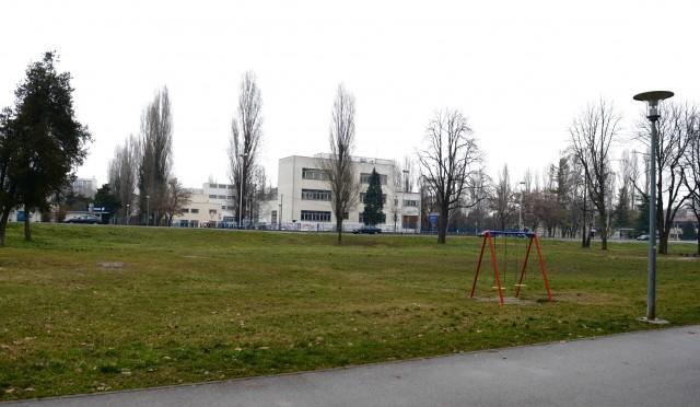 stanovnici trešnjevke izborili novi park za djecu