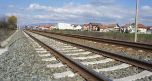 željeznička stanica - Sesvetska Selnica