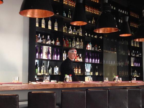 Time Restaurant&Bar