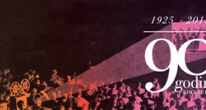Kino Europa - 90 godina