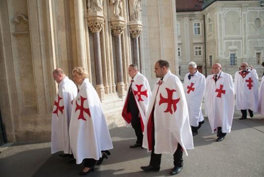 Templari u Zagrebu