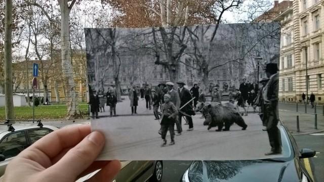 Zagreb - Nekada i sad