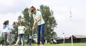golf turnir