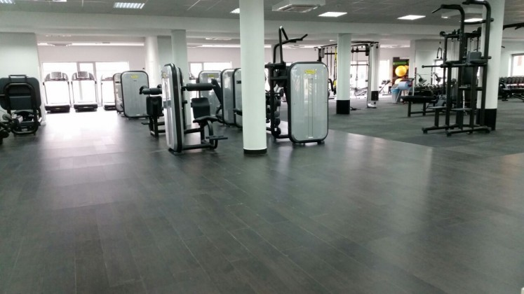 Gyms4you teretana u Dubravi