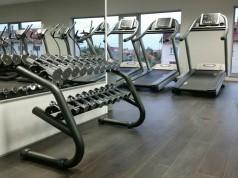 Gyms4you teretana u Dubravi