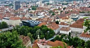 Izlet u Graz