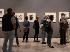 Izložba Marca Ribouda u Zagrebu