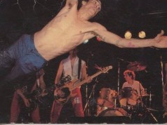iggy pop - tematski park rock'n'rolla