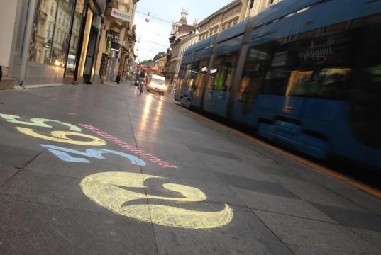 365 Pripremite se! - Ilica, Zagreb