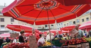 Radno vrijeme tržnice Dolac