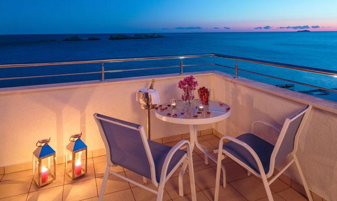 Importanne Resort - Hotel Aristos