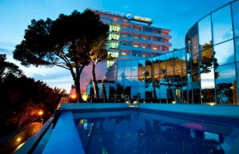 Importanne Resort - Hotel Neptun