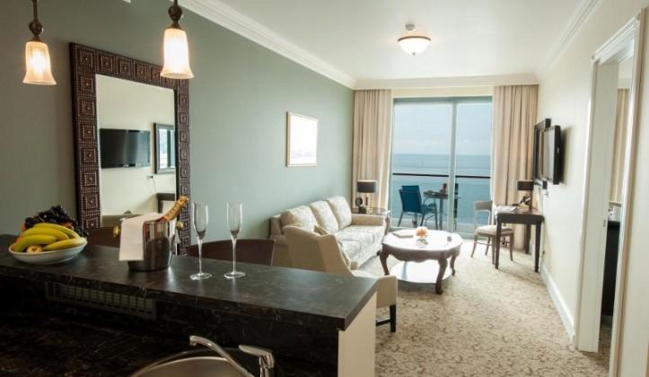 Importanne Resort - Royal Princess Hotel
