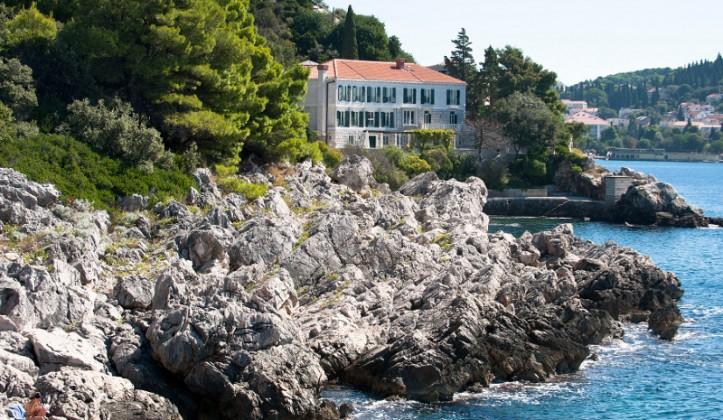Importanne Resort - Villa Elite