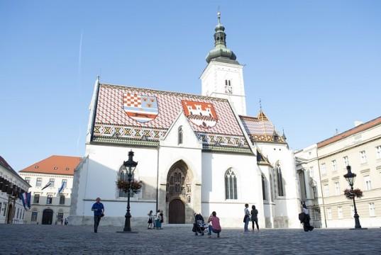 TZGZ - Zagreb