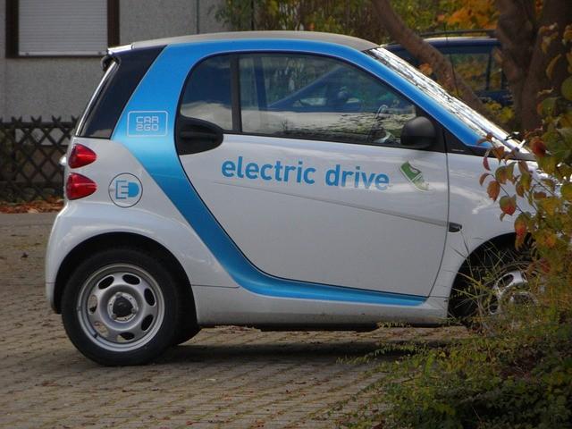 U Zagrebu otvorene punionice za električna vozila