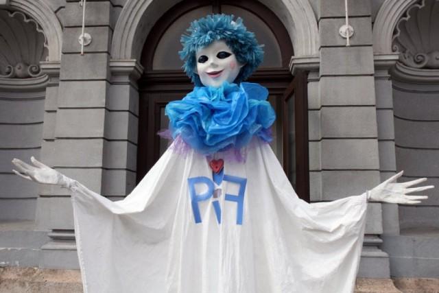 48. međunarodni fesival kazališta lutaka