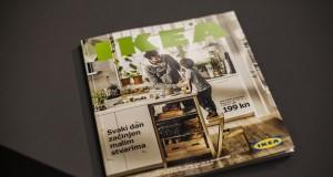 IKEA Zagreb katalog