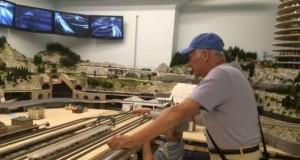 Najveća maketa željeznice u Jugoistočnoj Europi