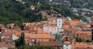 Razgredavanje Zagreba
