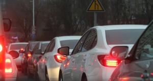 regulacija prometa