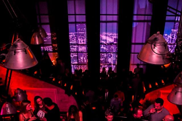 Gotham područje članova kluba