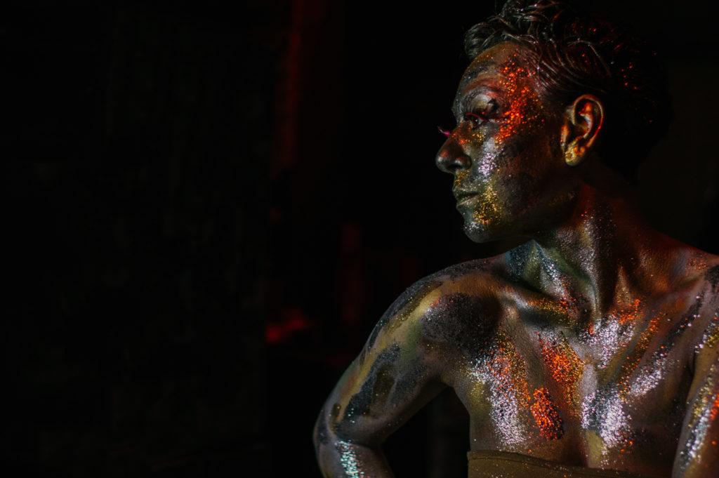 Je Veux: Nova glazbena avantura