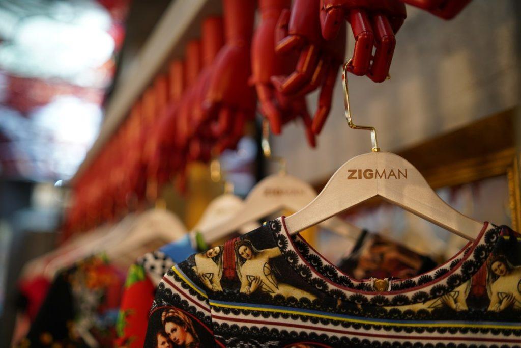 Zigman Store konačno u Zagrebu!