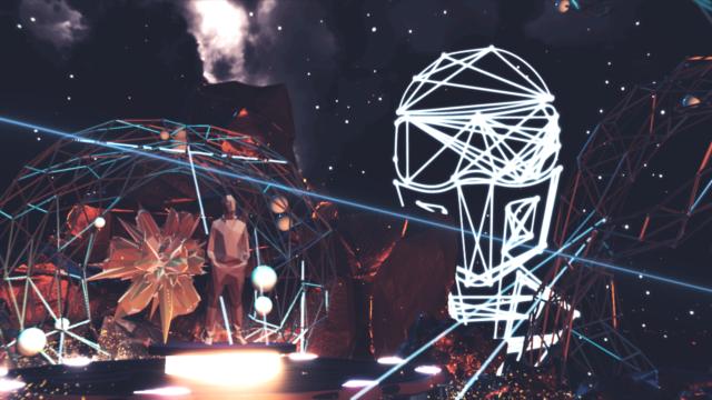Remote, glazbeni festival proširene stvarnosti