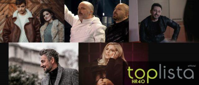 HR Top 40